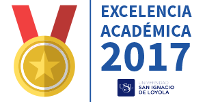 Excelencia académica USIL 2017