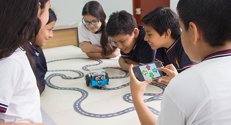 Innovaciones que fortalecen nuestra propuesta pedagógica