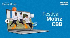 Festival Motriz CBB 2021