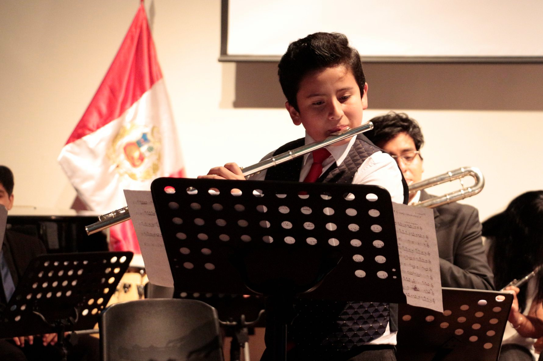 Tiago concierto 2