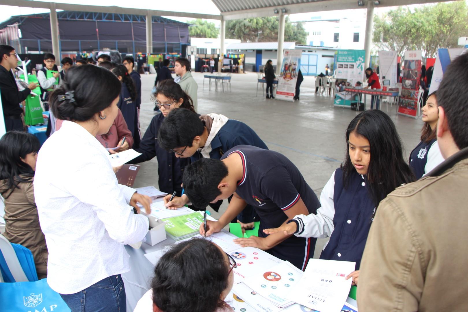 Feria vocacional 2019 (15)