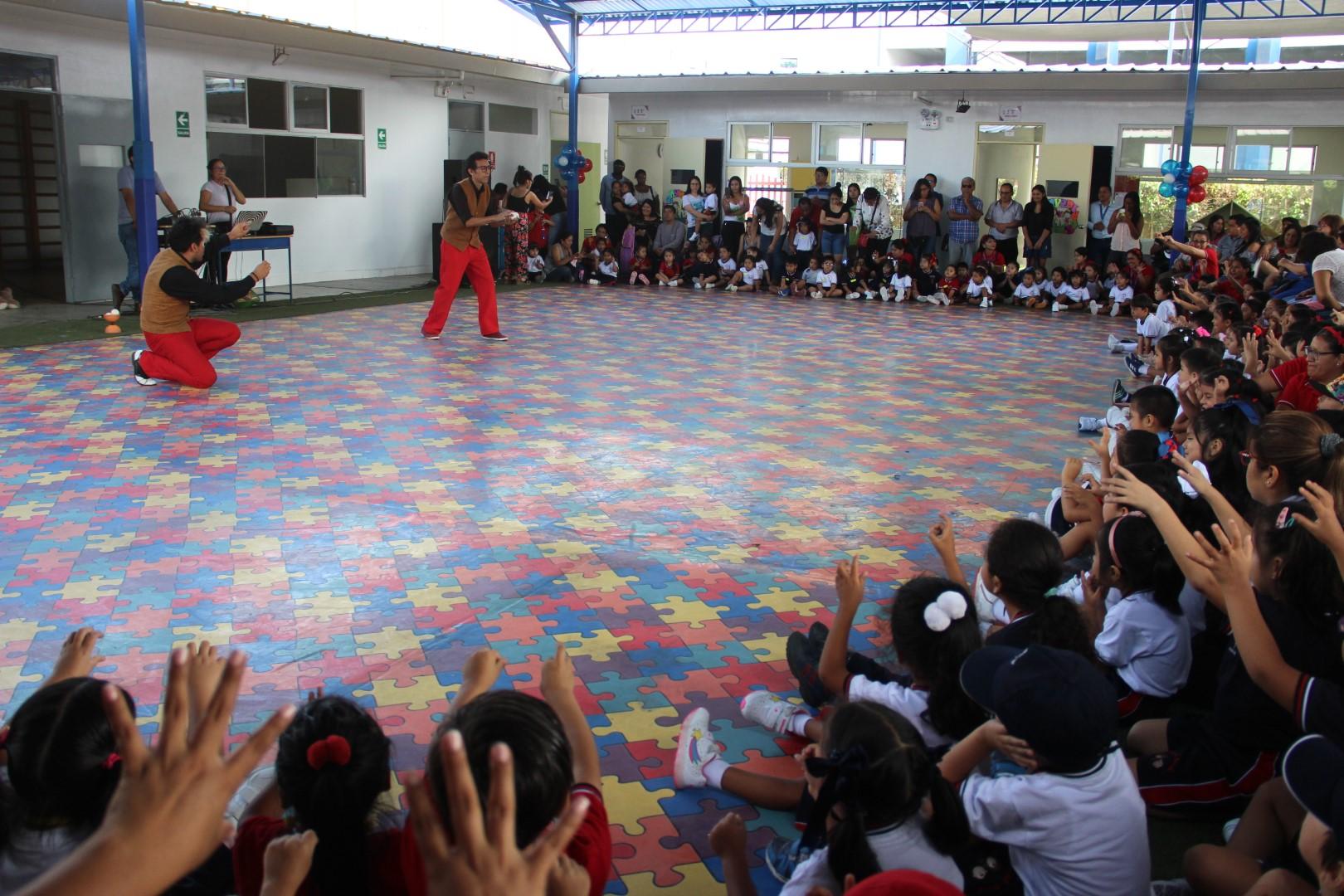 inicio de clases sede colonial (12)