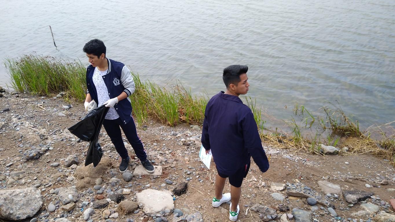 limpieza de playas (4)